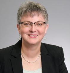 MitarbeiterIn Zimmer & Schulz - Gisela Schuster